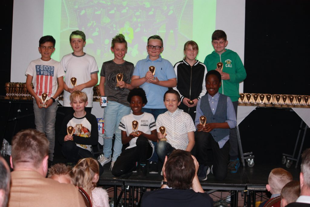Award2017_U11Saints