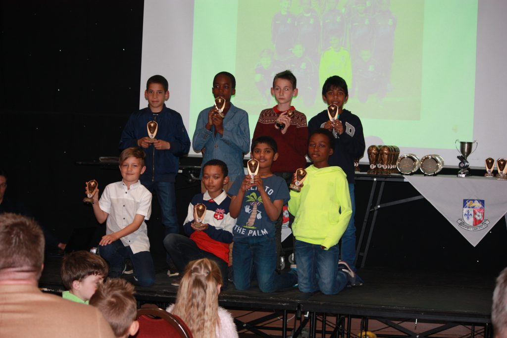 Award2017_U9Colts